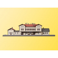 Kibri 37710 - Grunzbach Station