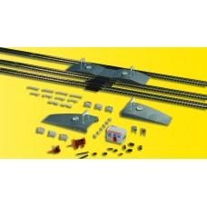 Kibri 37755 - Platform Accessories