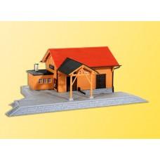 Kibri 37804 - Goods Depot