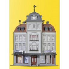 Kibri 38390 - Corner Terrace Houses