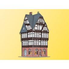 Kibri 38450 - Half-Timber Town House