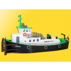 Kibri 38520 - Modern Push/Pull Tugboat