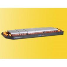 Kibri 38522 - Container Barge/Lighter