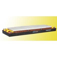 Kibri 38524 - Bulk Loading Barge
