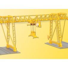 Kibri 38530 - Demag Container Crane