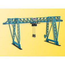 Kibri 38543 - Overhead Log Crane