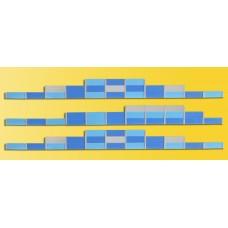 Kibri 38623 - Sound Protection Wall
