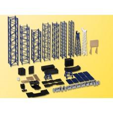 Kibri 38650 - Container Special Trnsprt