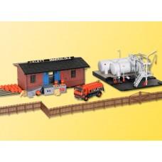 Kibri 39838 - KLETT Mineral Depot