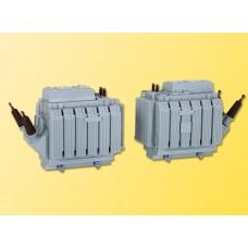 Kibri 39844 - Transformer 2/