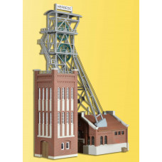 Kibri 39845 - Tower w/machine shop