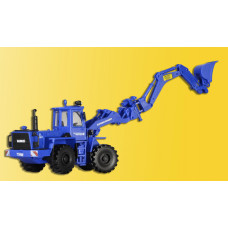 Kibri 48455 - THW Wheel Loader w/LED