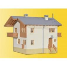 Kibri 48815 - House Parsenn Davos w/LED