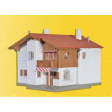 Kibri 48816 - House Casanna Davos w/LED