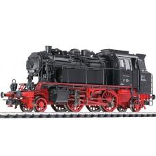 Liliput L131172 (D)  Tank Locomotive BR 71 004 DR (D)