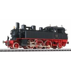 Liliput L131187 Tank Locomotive BR 75.1-3 72 290 DB Ep.III AC