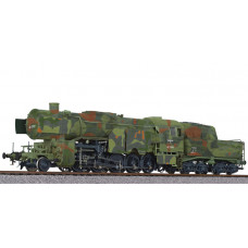 SOLD OUT - NO LONGER AVAILABLE  - Liliput L131501 BR42, DR, Ep. II Camouflage