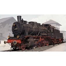 Liliput L131561 (D) Freight Locomotive BR 56.2 DB Ep.III (D)
