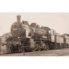 Liliput L131562 Freight Locomotive BR 56.2 DB Ep.III