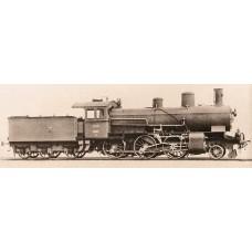 Liliput L131950 Tender Locomotive B3/4 SBB Ep.I