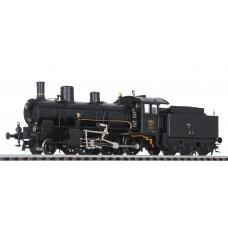 Liliput L131952 Tender Locomotive B3/4 1364 SBB Ep.III