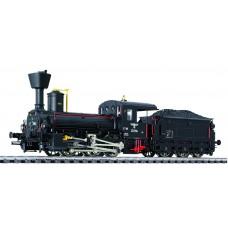 Liliput L131962 Tender Locomotive 671  53 7116  DR  Ep.II