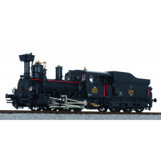 Liliput L131963 Tender Locomotive 677 GKB Ep.III