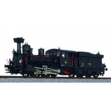 Liliput L131968 Tender Locomotive Class 680 GKB (Preserved) Ep.III
