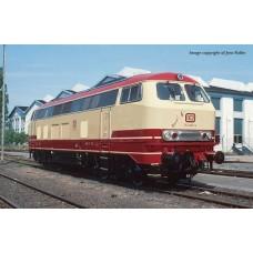 Liliput L132029 Diesel Locomotive BR 753 Beige/Red DB Ep.IV