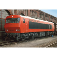 Liliput L132051 Diesel Locomotive DE2500 202 003-0 DB Ep.IV