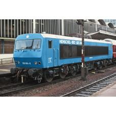 Liliput L132052 Diesel Locomotive DE2500 202 004-8 DB Ep.IV