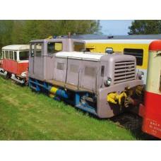 Liliput L132476 Diesel Locomotive 2060-060-2 SNCF