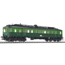 Liliput L133016 Diesel Railcar 600.03 SNCB Ep.II