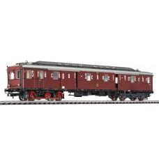 Liliput L133030 Diesel Express Parcels Railcar VT 10001 DRG Ep.II