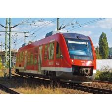 Liliput L133120 Diesel Railcar LINT 27 BR 640 DB Ep.V/VI Dig.