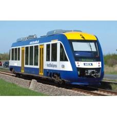 Liliput L133122 Diesel Railcar LINT 27 HEX Ep.V/VI Dig.