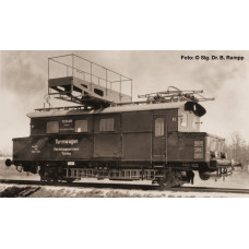 Liliput L136130 Overhead Line Maint. Railcar DRG
