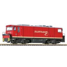 Liliput L142101 (D) Diesel Locomotive D13 Zillertalbahn Ep. V (D)