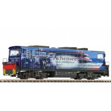 Liliput L142107 Zillertal-Diesellocomotive, D15, Jubilee