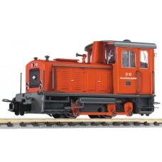 Liliput L142123 Diesel Locomotive D10 Zillertal Ep.III