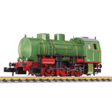 Liliput L161001 Fireless Steam Locomotive Meiningen Type C Ep.V (Preserved)