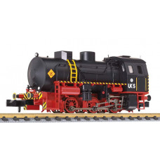 Liliput L161003 Fireless Steam Locomotive Meiningen Type C UK5 Ep. V