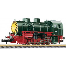 Liliput L161004 Fireless Steam Locomotive Meiningen Type C GKW Ep. V
