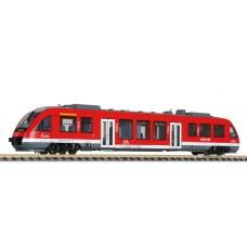 Liliput L163100 Diesel Railcar LINT 27 BR 640 DB Ep.VI