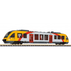 Liliput L163103 Diesel Railcar LINT 27 HLB Ep.VI