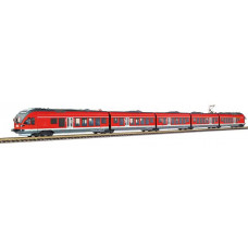 Liliput L163971 (D) 5 Car Electric Railcar FLIRT DB Ep.V (D)
