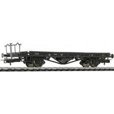 Liliput L221503 (D) Flat wagon, DR epoch II (D)
