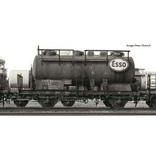 Liliput L230116 Tank Wagon Set DB Ep.III (2xL23535x)