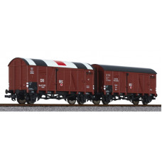 Liliput L230138 Wagon Set -