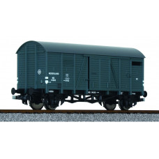 Liliput L235071 Covered Goods Wagon NS, Ep.III